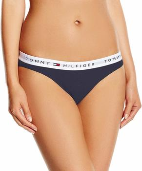 Tommy Hilfiger Panties navy (1387904875-416)