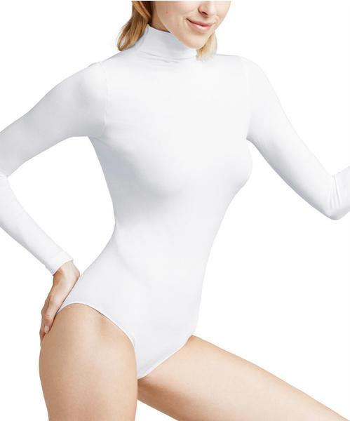 Falke Body Rich Cotton white (40924-2209)
