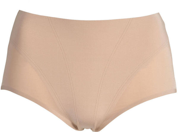 Spanx Retro Brief (0115) soft nude