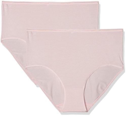Schiesser Modal Essentials Midi Panties 2-Pack rosé