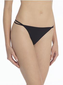Calida Bodywear Calida Sensitive String low cut black (20955-992)