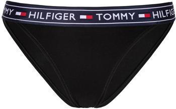 Tommy Hilfiger Panities black (UW0UW00726-BEH)