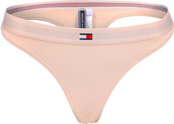 Tommy Hilfiger Microfibre Stretch Thong pink (UW0UW01051-612)