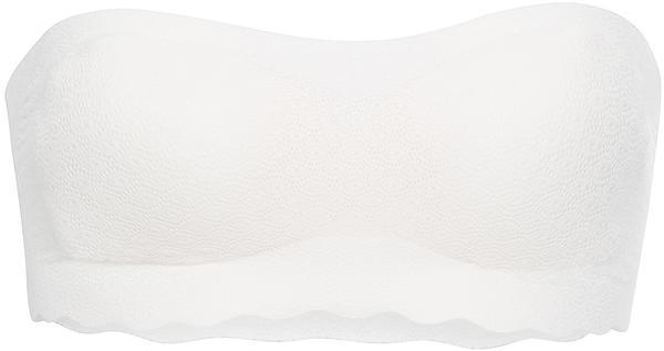 Sloggi Zero Feel Lace Bandeau (10202036) white