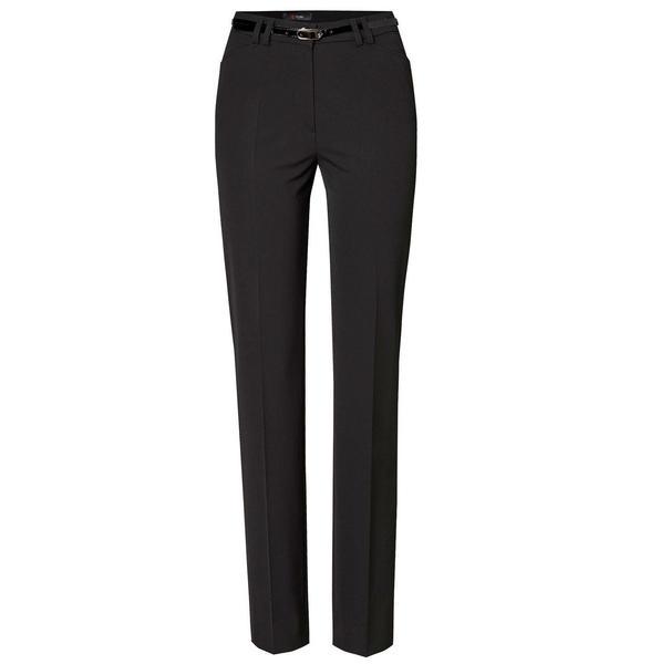 Toni Pants Season Belt CS black (1200-11_41-48_089)
