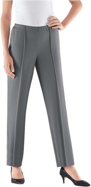 Witt Weiden Classic Basic Slip-on Pants grey (319335212)