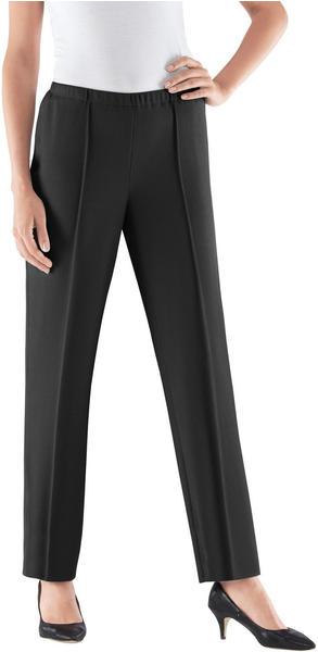 Witt Weiden Classic Basic Slip-on Pants black (319325218)