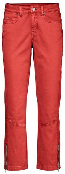 Heine Used Look Pants red (1430247)