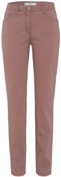 BRAX Slim Pants Style Mary rosewood