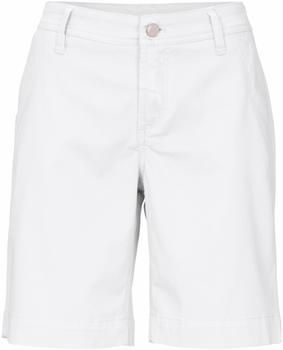 Heine Chino Style Shorts white