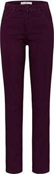 BRAX Slim-Fit Pants Style Mary mulberry