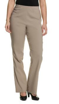 Ulla Popken Bengalin Pants beige matte