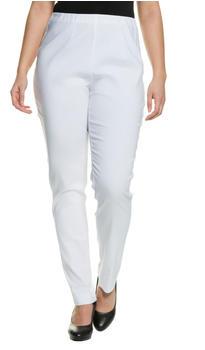 Ulla Popken Bengalin Pants white