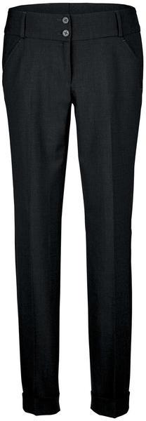 Greiff Slim Fit Pants black