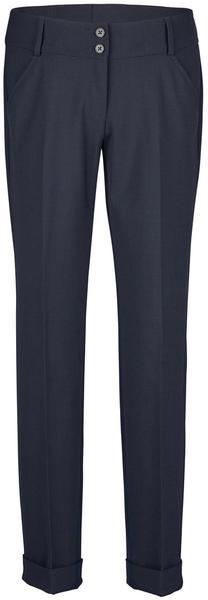 Greiff Slim Fit Pants marine