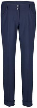 Greiff Slim Fit Pants royal blue