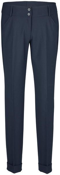 Greiff Slim Fit Pants blue