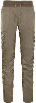 The North Face Women's Aphrodite 2.0 Pants (2OUP) olive