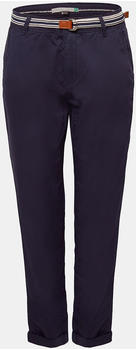 Esprit Stretch-Chino (999EE1B800) navy