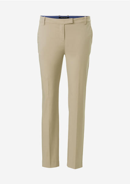 Marc O'Polo Torne Regular Pants (B01034110059) tall teak