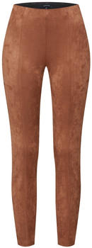 Comma Casual Trousers (85.899.73.0926) camel velour