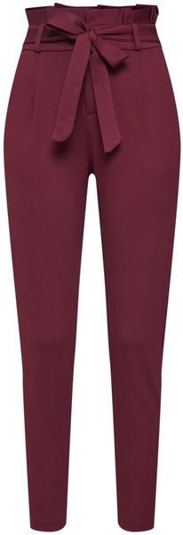 Vero Moda Loose Fit Pants (10205932) port royale