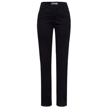 BRAX Carola Winter Dream Straight Pants navy
