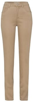 BRAX Carola Winter Dream Straight Pants sand