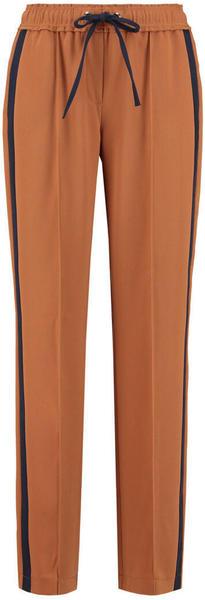 S.Oliver Charlotte Wide:elegant trousers peanut cream
