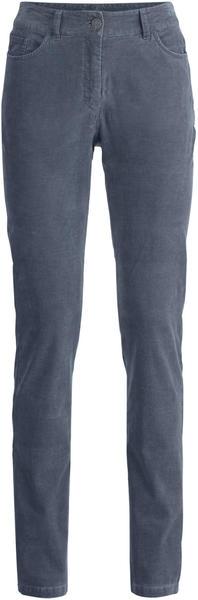 hessnatur Cord Hose aus Bio-Baumwolle mit Hanf lila (4870268)
