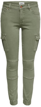 Only Cargo Pants (15170889) oil green