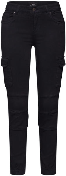 Only Cargo Pants (15170889) black