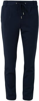S.Oliver Regular Fit: Tapered leg-Pants in a sporty look (04.899.76.5376) navy