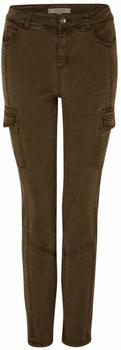 Comma Cargo Pants (88.911.73.2463) green