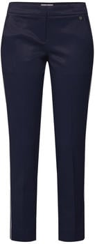 Tom Tailor Mia Slim Fit Ankle Pants (1008376) blue