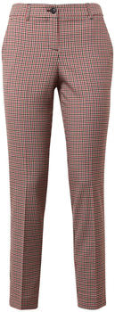 Tom Tailor Mia Slim Fit Ankle Pants (1013965) red