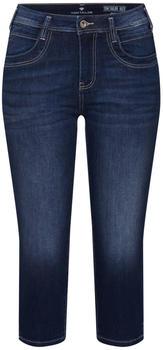 Tom Tailor Kate Slim Fit Capri Pants (1010602) braun