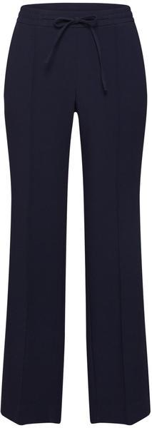 Opus Moni Marlene-Pants just blue