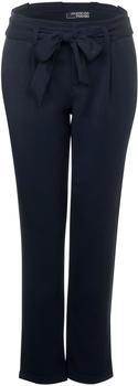 Street One Paperbag- Pants (A372863) deep blue