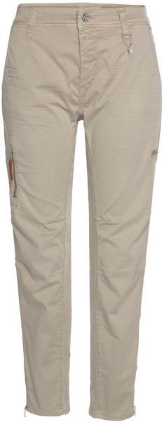 MAC Rich Cargo Cotton smoothly beige