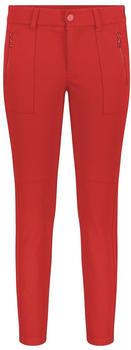 MAC Vision Pants scarlet red