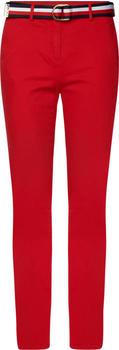 Tommy Hilfiger Slim Fit Chinos (ww0ww26785) primary red