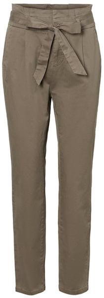 Vero Moda High Waist Paperbag Pants (10216704) bungee cord