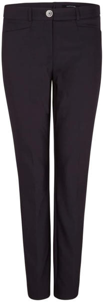 Comma Slim Fit Trousers (85.899.73.1028) ink