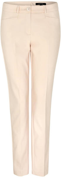 Comma Slim Fit Trousers (85.899.73.1028) powder