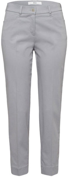 BRAX Mara S Slim Pants (74-1557) grey melange