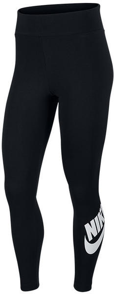 Nike Sportswear Leggings (CJ2297) black/white