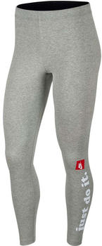 Nike Sportswear Club Leggings light grey heather