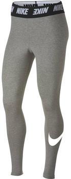 Nike Sportswear Club Leggings (AH3362) dark grey heather/white