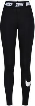 Nike Sportswear Club Leggings (AH3362) black/white